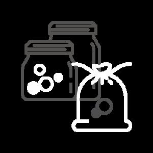 Icône étape 3 - Vrac - Grano-Vrac & Délices