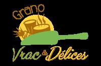 Logo couleurs - Grano-Vrac & Délices