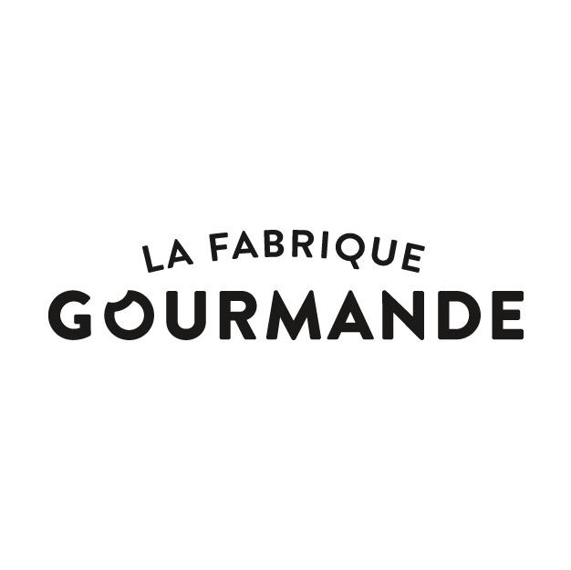 Logo - La Fabrique Gourmande