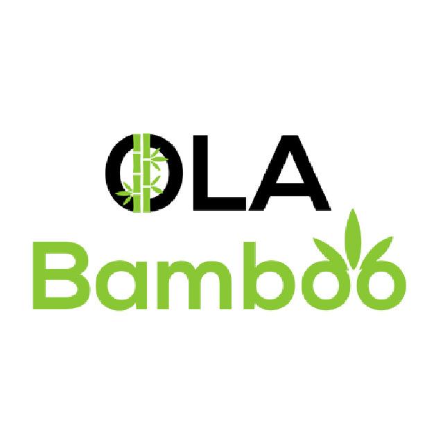 Logo - OLA Bamboo